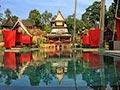 Kupu Kupu Beach Villas & Spa Koh Phangan