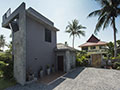 Charu Bay Villas Seaview