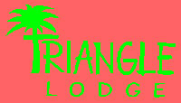 Triangle Lodge