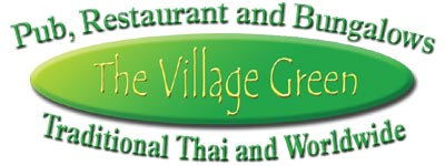 Village Green Restaurant and Bungalows