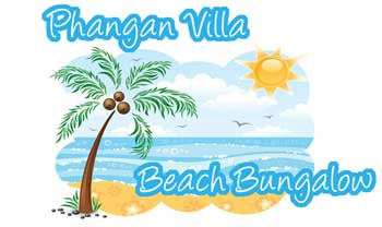 Phangan Villa Beach Bungalow