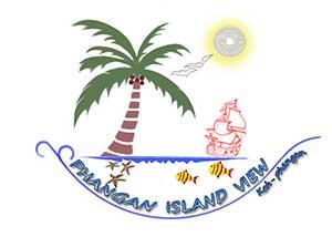 Phangan Island View