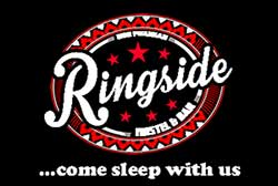 Ringside Guesthouse