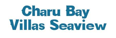 Charu Bay Villas Seaview