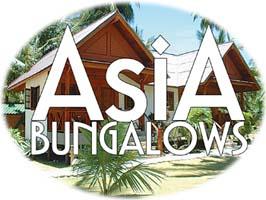 Asia Bungalows