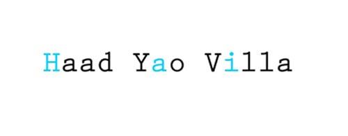 Haad Yao Villa