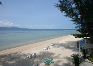 Ban Tai Beach at Phangan Great Bay