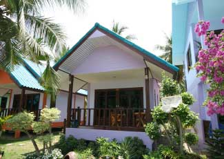 Standard Bungalow at Phangan Great Bay