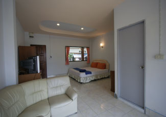 SEAVIEW GUESTHOUSE 1 DOUBLE BED