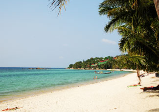 AO CHAO PHAO BEACH