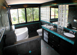 STYLISH BATHROOM