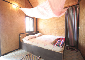 VIEW POINT FAN BUNGALOW WITH 2 BEDROOMS