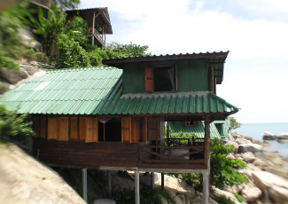 FAMILY BUNGALOWS