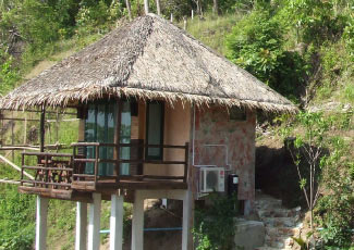 VIEW POINT BUNGALOW