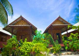 SEA VIEW BUNGALOWS