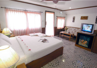 CLEAN ROOM AT PHANGAN UTPOIA