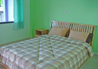 SUPERIOR HOTEL ROOM WITH A DOUBLE BED 2ND FLOOR