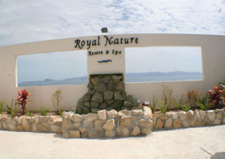 Welcome to Royal Nature Resort