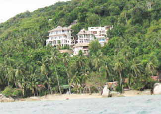 Royal Nature Resort