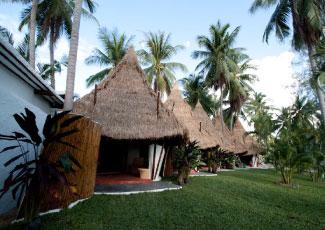 Balinese Style Villas