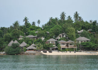 LOY FA NATURAL RESORT