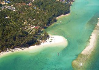 MALIBU BEACH BUNGALOW -CHALOKLUM