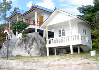 Sea View Bungalow