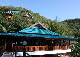 Wang Sai Resort Restaurant