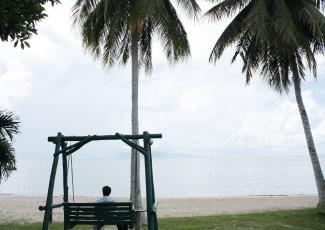 Samui Island View