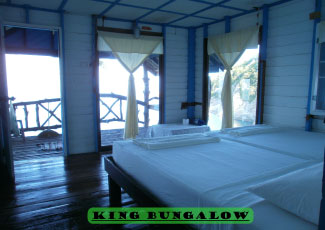 King Bungalow