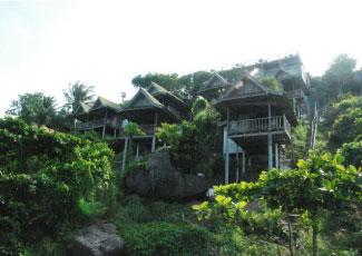 Hotel surrounding 1