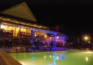 Hotel surrounding 3