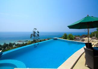 Sunset Hill Resort Koh Phangan Thailand Visit Us On Ao