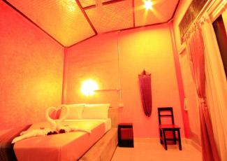 Standard Fan Room