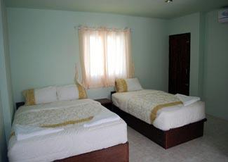 Air-Con Room