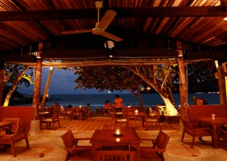 Baantapan Noi Restaurant