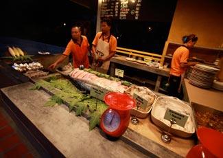 Thongtapan Restaurant