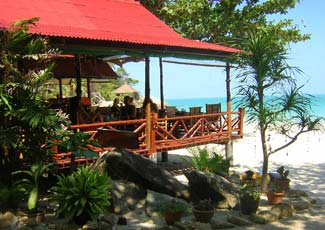 Beach View Restaurant