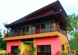 Phatchara Guesthouse