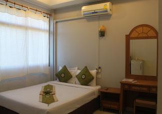 Standard Room 1 Double Bed