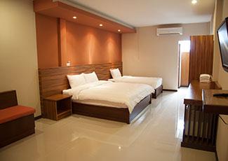 Superior Air-Con Room