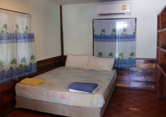 Small AC Room