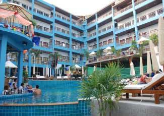 Drop In Hotel