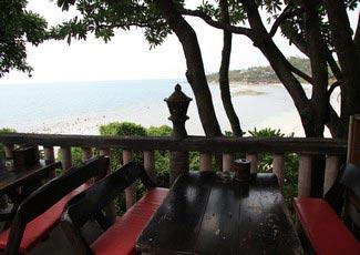 Sea View Restaurant