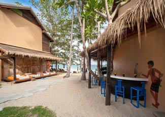Nam Thai Herbal Spa: Thai Massage Sala