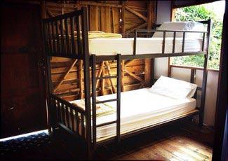 4 Persons Dorm Room