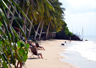 Seetanu Beach