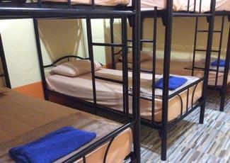 Air Con Dormitory