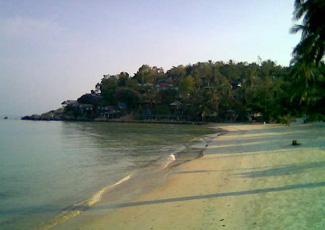 HAAD YAO BEACH AT LONG BAY RESORT