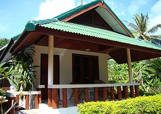 Junior Bungalow